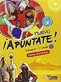 nuevo ¡Apúntate! 1re année  Cahier d'activités