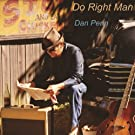 Do Right Man [Vinyl]