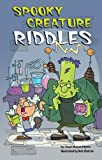 img - for Spooky Creature Riddles book / textbook / text book
