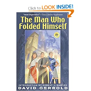 The Man Who Folded Himself by