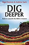 Dig Deeper (Ivp New Testament Commentaries)