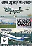 Image of Airutopia: SEATTLE AIRPORTS SPECTACULAR DVD!