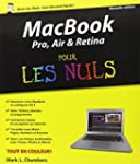 MacBook Pro, Air, Retina nouvelle �di...