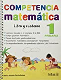 img - for Competencias matematicas 1 / Mathematical Skills 1: Primaria / Elementary (Competencias Matematicas / Mathematical Skills) (Spanish Edition) book / textbook / text book