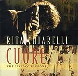echange, troc Rita Chiarelli - Cuore: The Italian Sessions