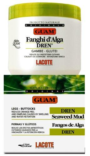 GUAM Fanghi d'Alghe Dren (Scarico Fango) 500g