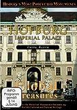 Global Treasures HOFBURG Imperial Palace Vienna, Austria [DVD] [2013] [NTSC]
