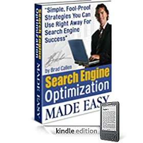 Search Engine Optimization ( SEO ) MADE EASY - Learn How To Dominate The Search Engines!