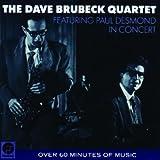 echange, troc The Dave Brubeck Quartet - The Dave Brubeck Quartet Featu