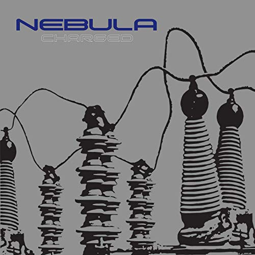 Vinilo : NEBULA - Charged