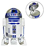 Star Wars R2D2 Figure Desktop Trash Can