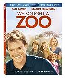 We Bought a Zoo (Blu-ray/ DVD + Digital Copy)