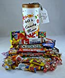60's Candy Time Capsule