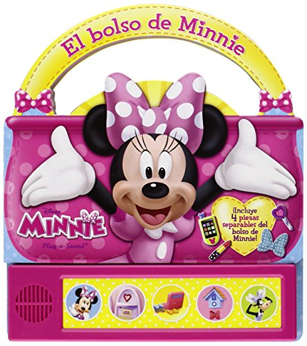 Minnie. El Bolso De Minnie (Con Sonidos)
