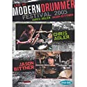 Adler, Chris / Bittner, Jason - Live At Modern Drummer Festival 2005 [DVD]<br>$451.00