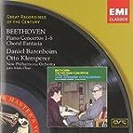 Beethoven : Les 5 Concertos pour pian...