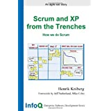 Scrum and XP from the Trenches (Enterprise Software Development)by Henrik Kniberg