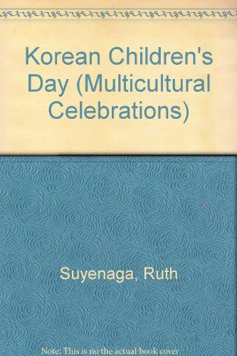 Korean Children's Day (Multicultural Celebrations)