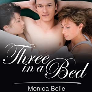 Three in a Bed Audiobook