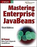 Ed Roman Mastering Enterprise JavaBeans (Computing)
