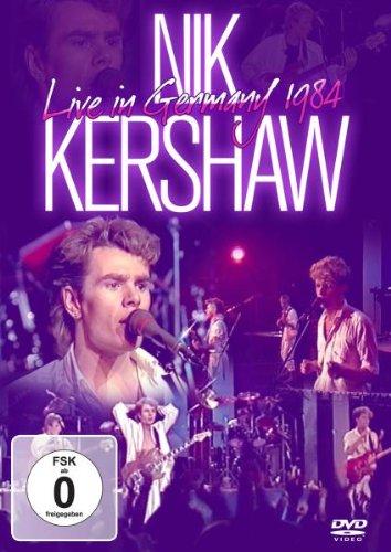 Live In Germany 1984 [Edizione: Regno Unito]
