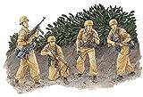 1/35 WW.II ドイツ軍 第3降下猟兵師団 兵士