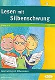 Lesen mit Silbenschwung - Klasse 2 - 4 - Bettina Rinderle
