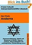 Andorra - Lekt�rehilfe und Interpreta...