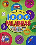 img - for Mis Primeras 1000 Palabras book / textbook / text book