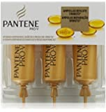 PANTENE PRO-V INTENSIVE TREATMENT VIALS 3x15ml