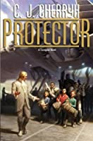 Protector: Foreigner #14