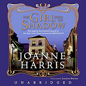 The Girl with No Shadow Audiobook