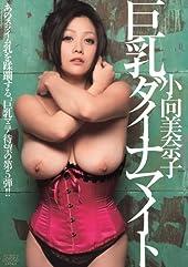 巨乳ダイナマイト 小向美奈子 [DVD]