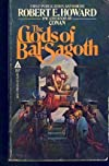 The Gods of Bal-Sagoth