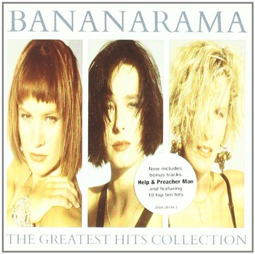 Bananarama - Greatest Hits Collection, The - Zortam Music