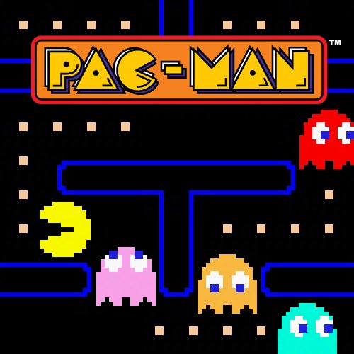 PACMAN [Download] Picture
