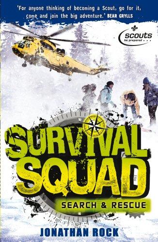 Search & Rescue (Survival Squad)