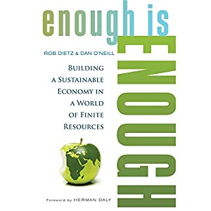 Enough Is Enough Audiobook