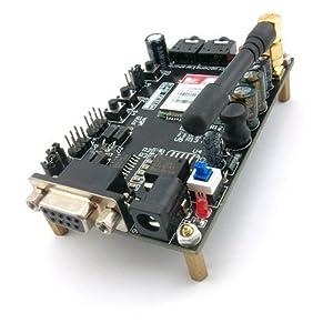 Amazon.com : SIMCOM SIM900 GPRS+GSM QUAD-Band Module