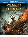 51LhAN1WmBL. SL160  Wrath of the Titans (3D Blu ray + Blu ray + DVD +UltraViolet Combo Pack)