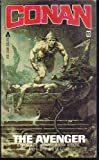 Conan the Avenger (Conan # 10) (0441114679) by L. Sprague de Camp