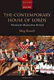 img - for The Contemporary House of Lords: Westminster Bicameralism Revived book / textbook / text book