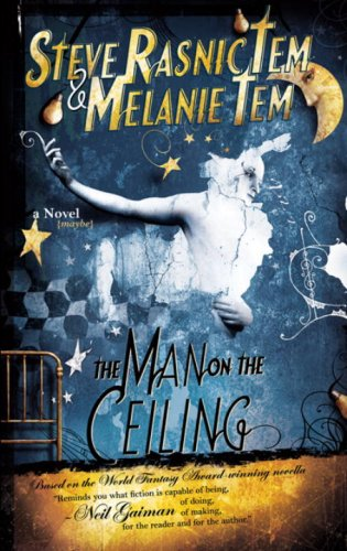 Image for The Man on the Ceiling (Discoveries)