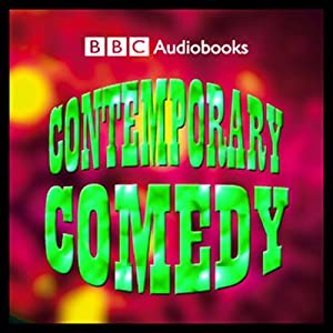 Contemporary Comedy Collection Audiobook