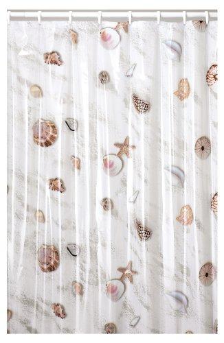 Seashell Bathroom Ideas