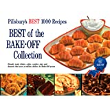 Pillsbury Best of the Bake-Off 1959 Facsimile Edition