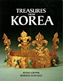 img - for Treasures from Korea: Art Through 5000 Years book / textbook / text book