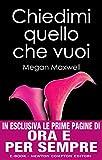 Chiedimi quello che vuoi (Italian Edition)