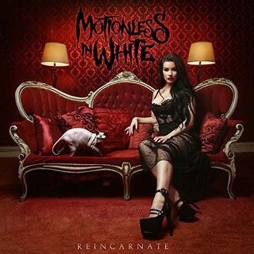 Reincarnate by Motionless In White