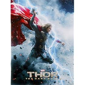 【映画パンフレット】 マイティ・ソー ダーク・ワールド Thor: The Dark World 監督  アラン・テイラー キャストクリス・ヘムズワース、ナタリー・ポートマン、トム・ヒドルストン、アンソニー・ホプキンス、浅野忠信